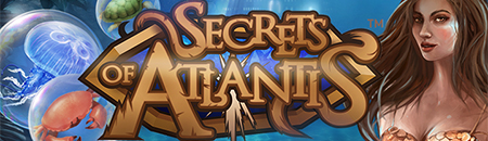 Secrets of Atlantis Touch